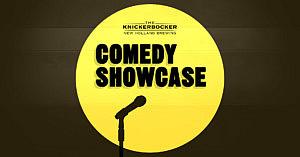 11/28 – Comedy Showcase @The Knickerbocker