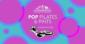11/17 – Pilates & Pints @ The Knickerbocker