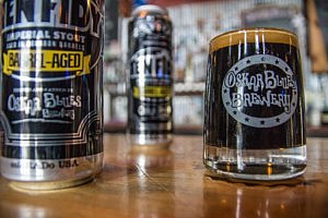 Barrel-Aged Ten FIDY Imperial Stout Returns