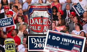 VOTE DALE'S FOR CANGRESS!