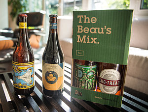 The Annual Beau's Thanksgiving Beer-and-Guest Pairing Guide