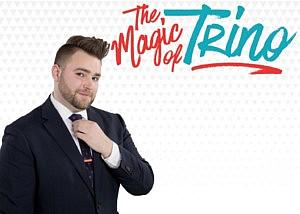 12/12 – The Magic of Trino @ The Knickerbocker