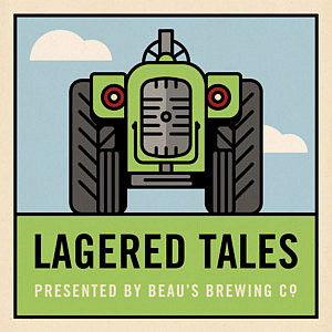 Episode 3: Lagered Tales, presented by Beau's