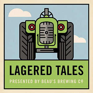 Beau's Brewery launches its podcast, Lagered Tales