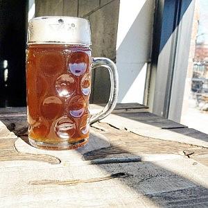 Brewer's Spotlight: Noonanbock