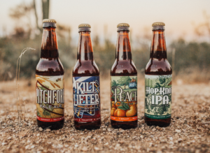 Four Peaks announces packaging redesign