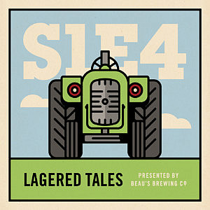 Episode 4: Lagered Tales, presented by Beau's